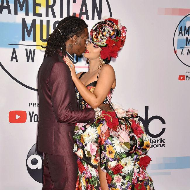Cardi B and Offset spent 100k on baby birthday gift