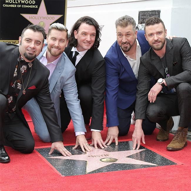 NSYNC to discuss further reunion offers this summer