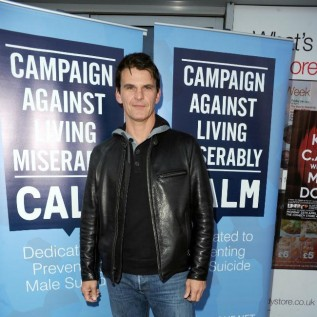 Tristan Gemmill plays down 'coincidental' Coronation Street exits