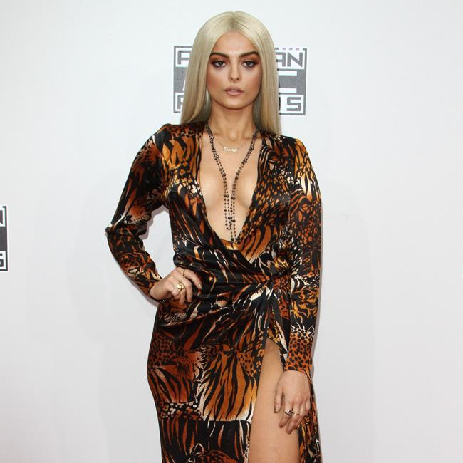 Bebe Rexha wouldn't rule out Black Cards reunion