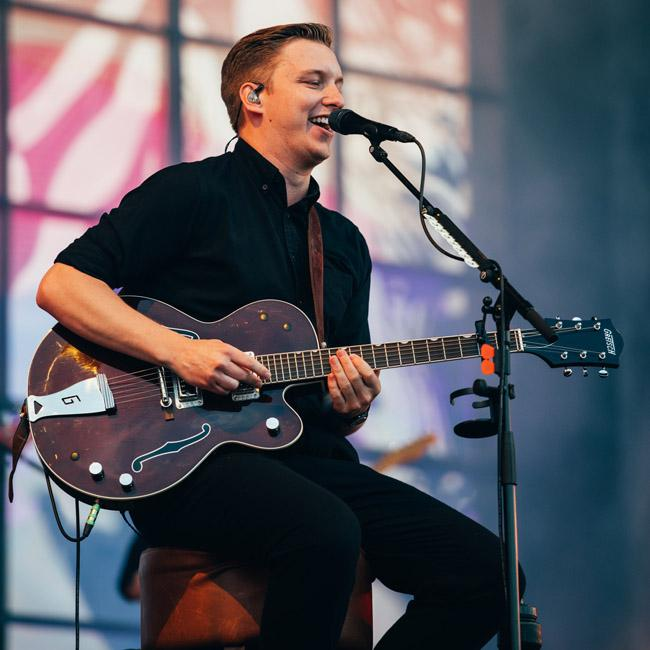 George Ezra would choose Craig David as his defence lawyer