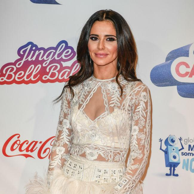 Cheryl is 'really happy' with her and Liam Payne's relationship