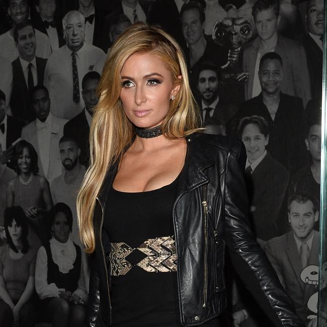 Paris Hilton loves 'little sister' Sofia Richie