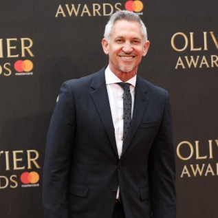Gary Lineker to make World War II documentary