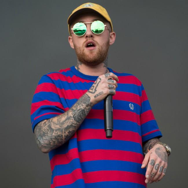 Mac Miller's first posthumous single to drop this week