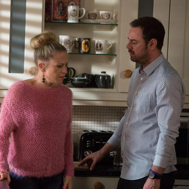 EastEnders team up with National Autistic Society for new plot