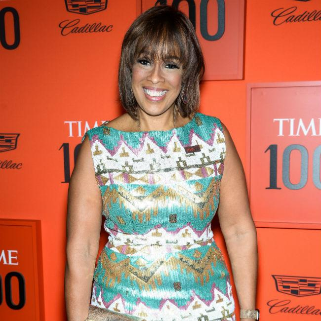 Gayle King feared R Kelly breakdown