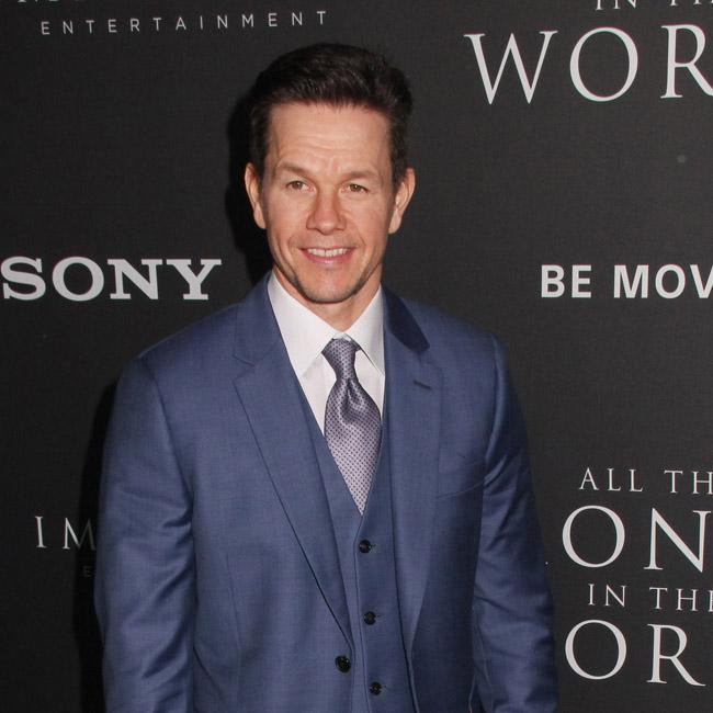 Mark Wahlberg to replace Chris Evans in Infinite