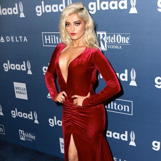 Bebe Rexha slams Internet trolls
