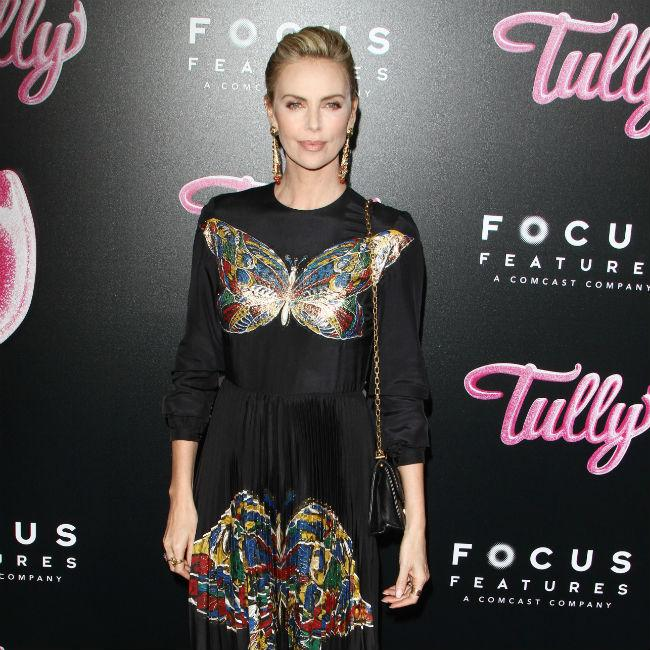 Charlize Theron to receive Cinematique Award