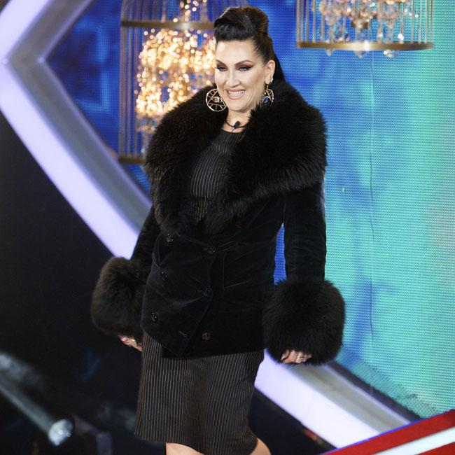 Michelle Visage set to sign up for Strictly Come Dancing