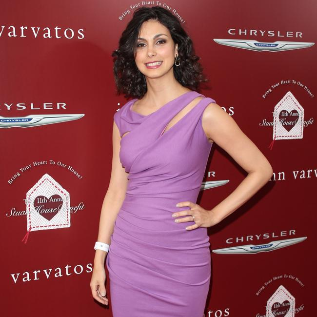 Morena Baccarin joins cast of Waldo