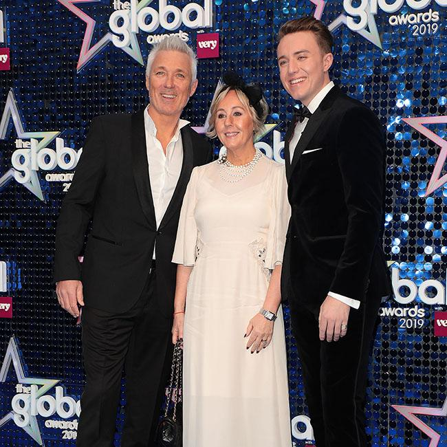 Martin Kemp told Roman to read his book to learn about drugs