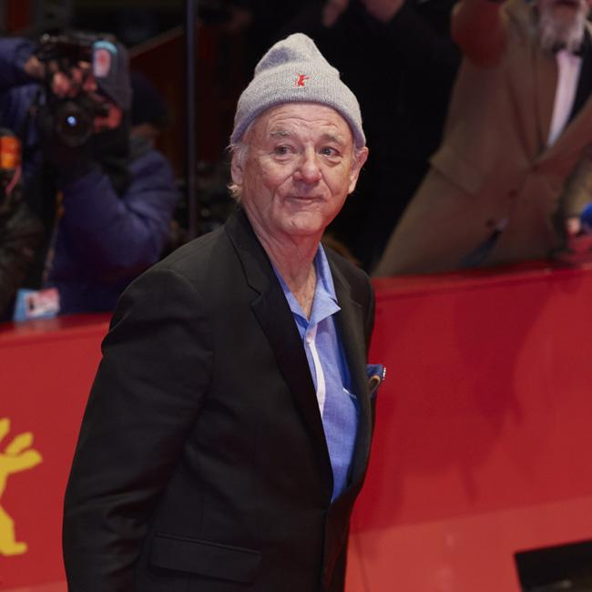 The Dead Don't Die director 'loves' working with Bill Murray