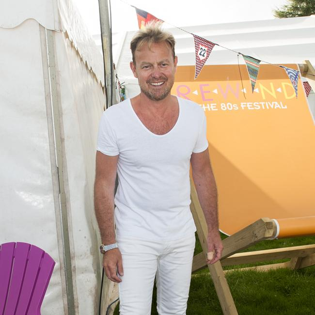 Jason Donovan would follow Kylie Minogue and Guy Pearce back to Neighbours