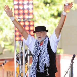 Mick Fleetwood relieved drug use didn't kill him