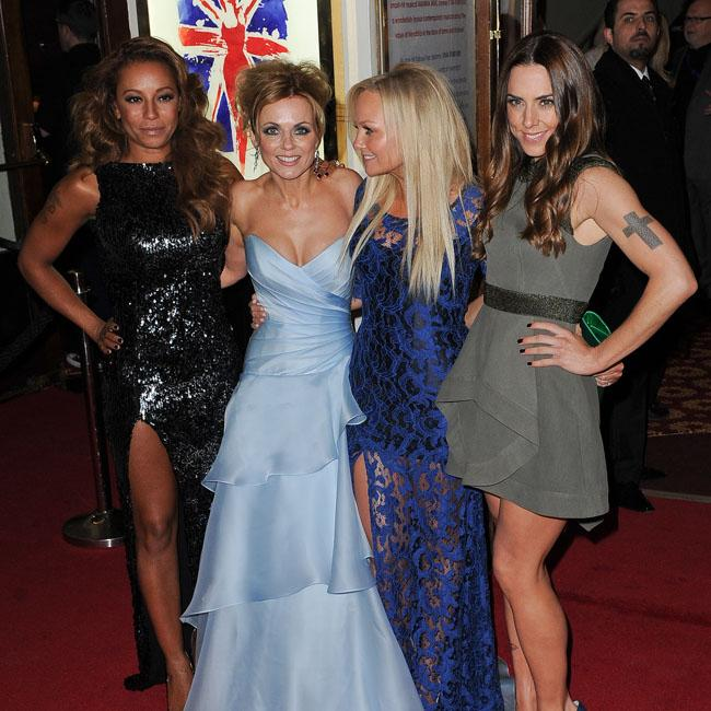 Spice Girls world tour has '50/50′ chance of happening