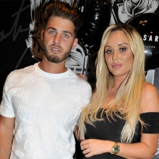 Charlotte Crosby only ventured into reality TV to get over 'heartbreak'