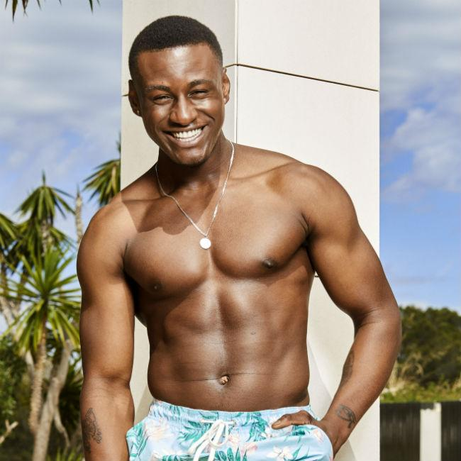 Sherif Lanre's mother thinks his Love Island exit is 'unfair'
