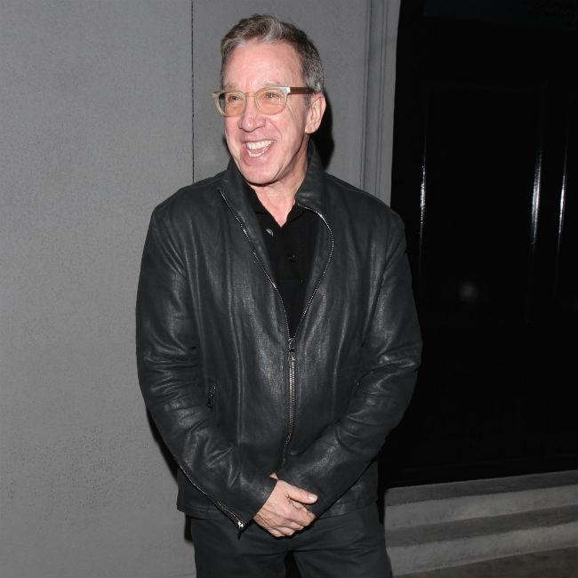 Tim Allen told to 'stick to the script' for Toy Story 4