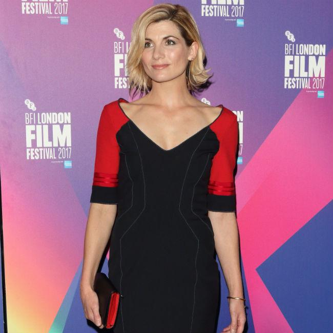 Jodie Whittaker wanted to be a pop star