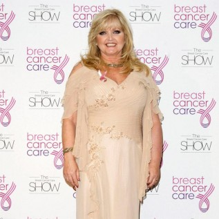 Linda Nolan plans to make the most of her 'second chance'