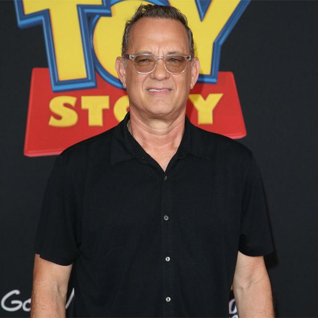 Toy Story 4 director felt 'numb' after seeing Tom Hanks watch film