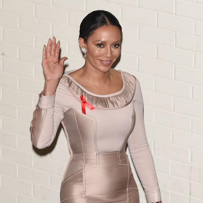 Mel B set to front her own TV chat show?