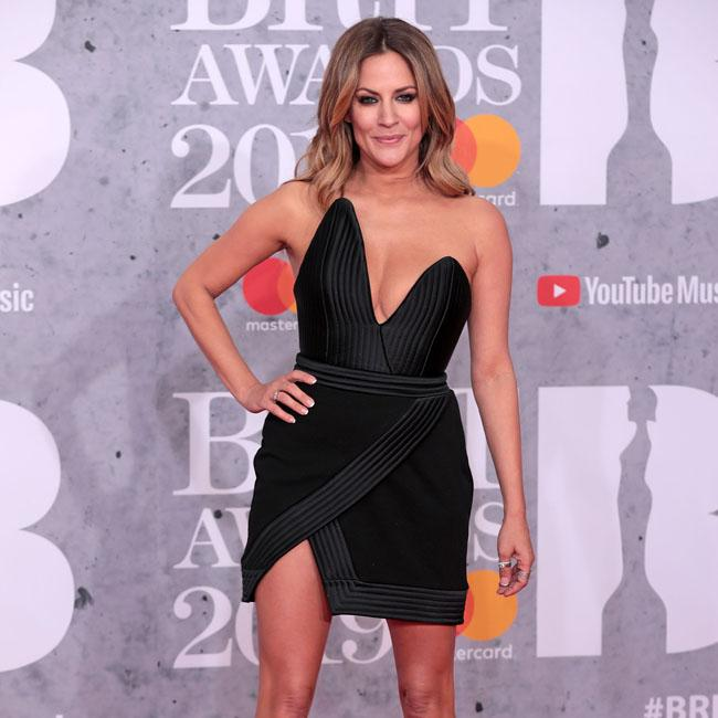 Caroline Flack hoping for Love Island threesome