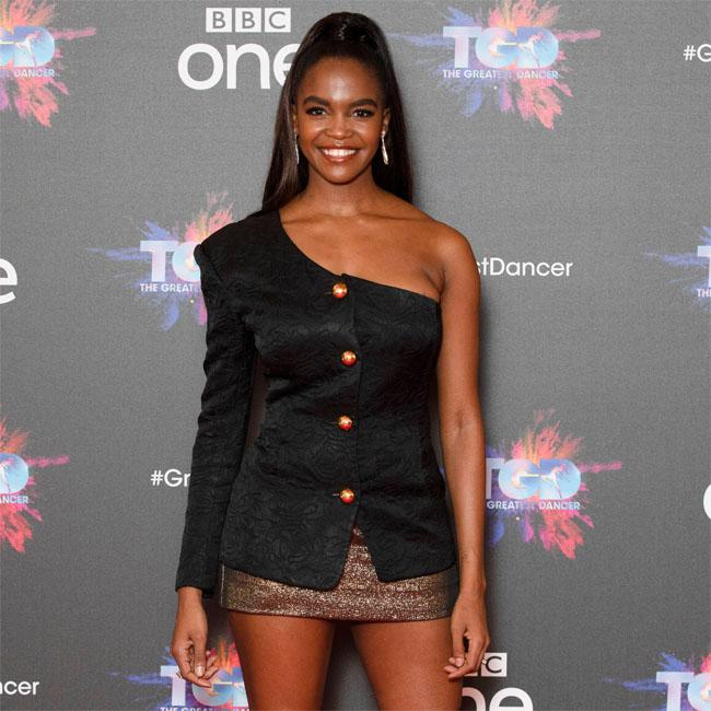 Oti Mabuse: I cried during Strictly dress fitting