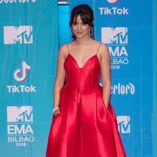Camila Cabello takes social media breaks to protect herself