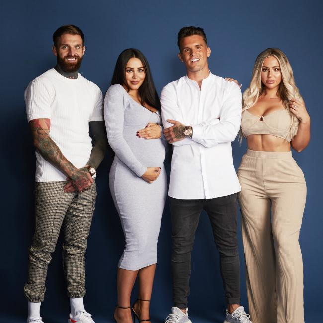 MTV bringing back former Geordie Shore stars for new show