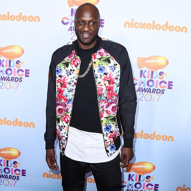 Lamar Odom to rebuild relationship with Khloe Kardashian