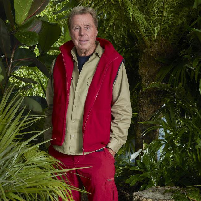 Harry Redknapp opens public toilet