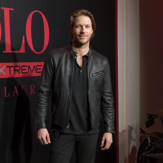 Luke Bracey joins cast of Violet