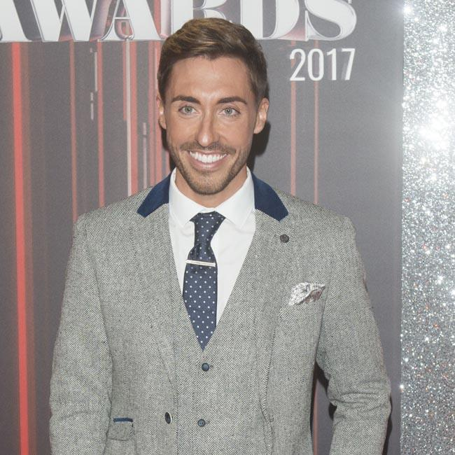 Ross Adams channels Barbra Streisand and Jane McDonald for Hollyoaks drag queen
