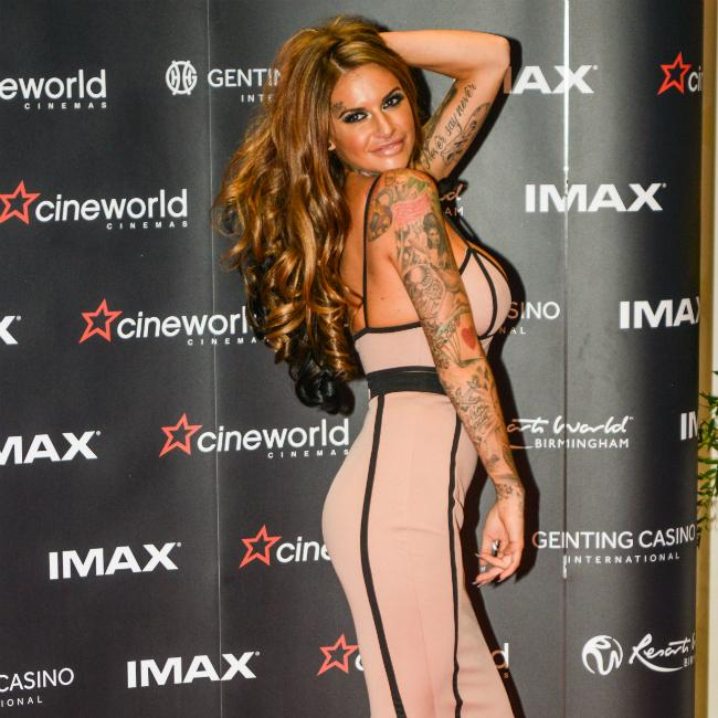 Jemma Lucy opens up on post-birth 'breakdowns'