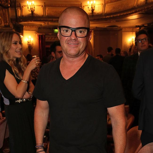 Heston Blumenthal wants to buy property in Provence