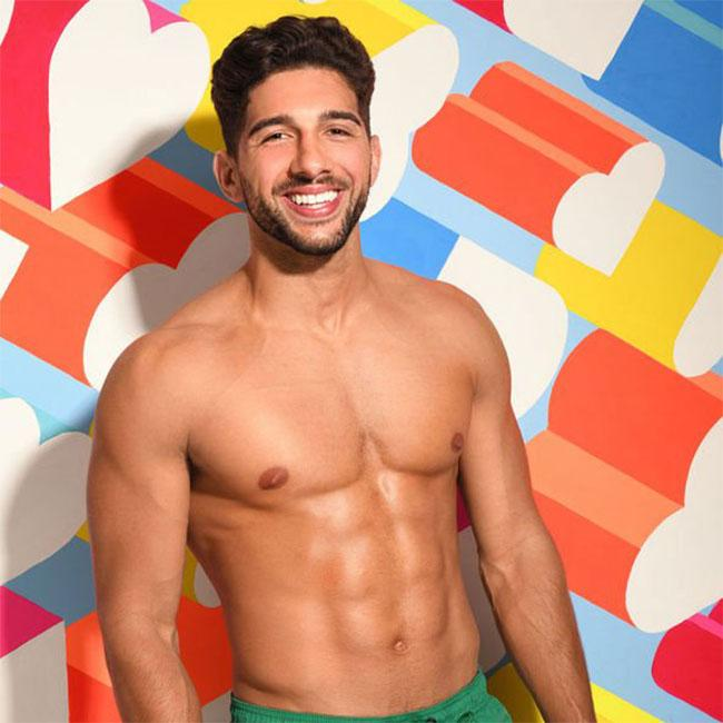 Marvin Brooks leaves Love Island villa