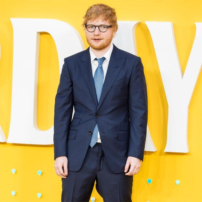 Ed Sheeran keeps out of the spotlight to 'protect his mind'