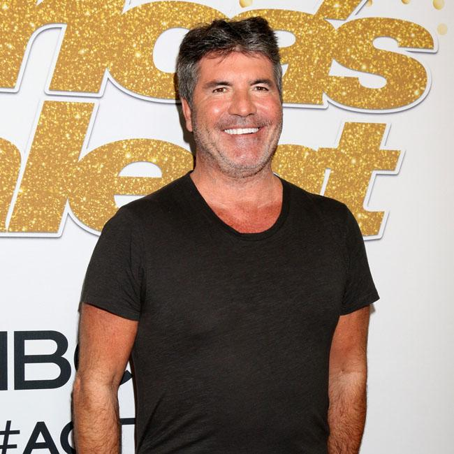 Simon Cowell 'wants to win an Oscar'