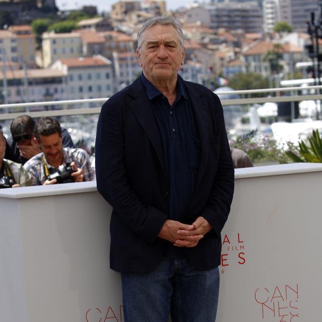 Robert De Niro 'really loved' The Joker script