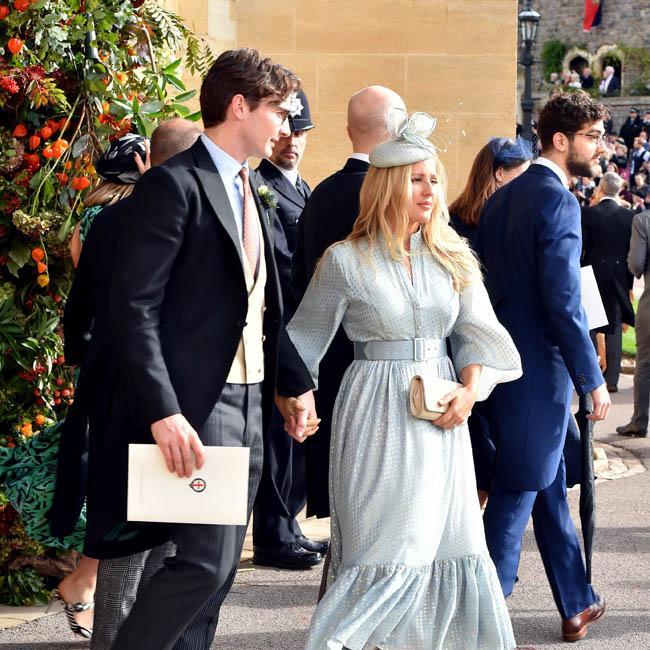 Ellie Goulding To Invite Princess Eugenie To Wedding