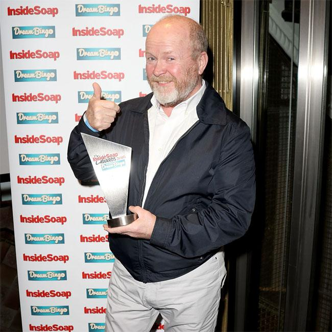 EastEnders confirm Phil Mitchell to be left fighting for life