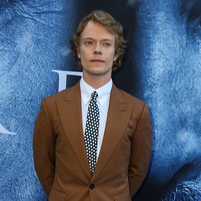 Alfie Allen and Gwendoline Christie 'submitted themselves for Emmy nods'