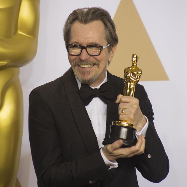 Gary Oldman to star in Citizen Kane writer biopic