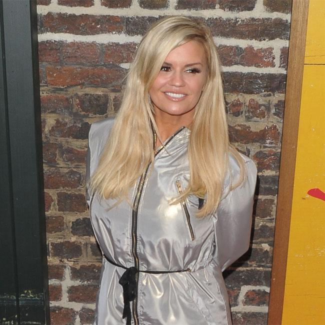 Kerry Katona 'on trend' with breast reduction