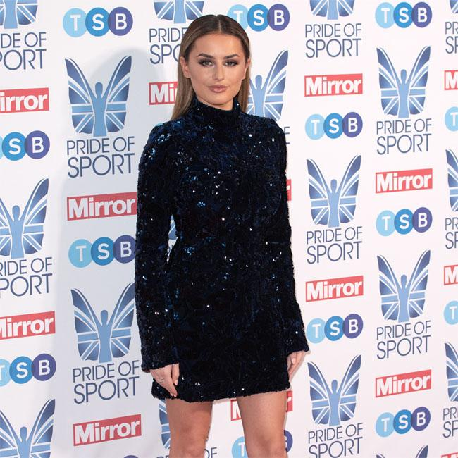 Amber Davies warns Love Island contestants