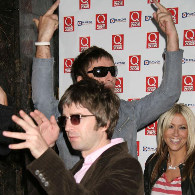 Liam Gallagher claims daughter Molly snubbed by Noel and wife Sara