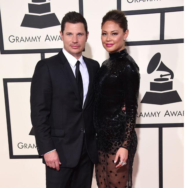 Vanessa Lachey's 'glad she found' husband Nick Lachey